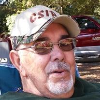Calvin Lee Benoit