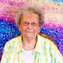 M. Marcia Shields Hoover