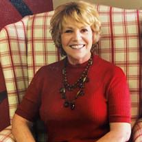 Linda Jewel Gaston