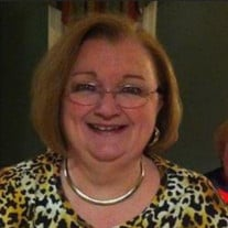 Mrs. Merry Lee Angelle