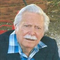 Clyde Nineson Hollars