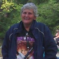Darla Denise Harris