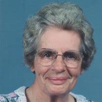 Dorothy Bellmont