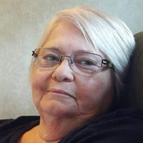 Patricia Bass Martin