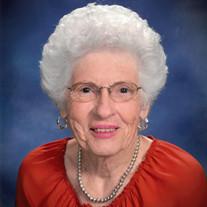 D. Nell Wilson