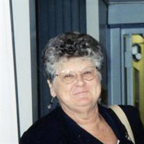Betty Mae Walker