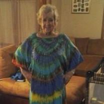 Mrs. Anita Faye Short