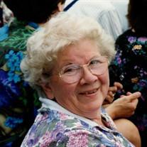 Joan A. Morrison