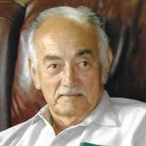 Theodore Herrera