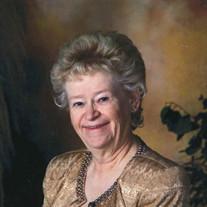 Margaret A. Stevens