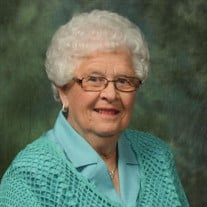 Phyllis Irene Silveus