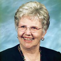 Jeanette Scott
