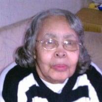 Ms. Louzelia Owens Baldwin