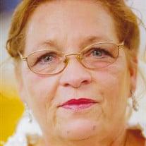 Sarah Lorraine Connors