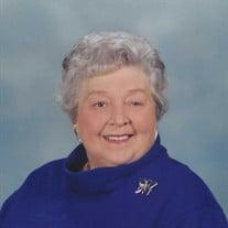 Frances Higgs Ellam