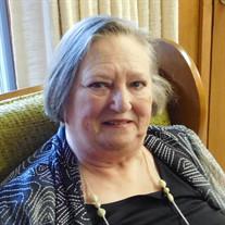 Mrs. Francis Kay Holman Burchett Lynch