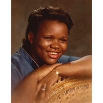 Simone Johnson