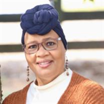 Martha B. Mason
