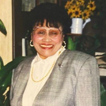 Hilda Peralta Silla
