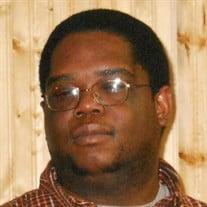 Melvin T. Shack Jr
