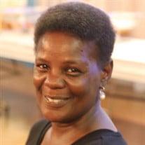 Karen Denise Rogers