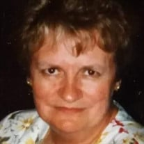 Marie Lisette Smith