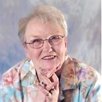 Gloria Florence Conte
