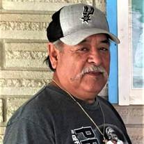 Ladislado Ojeda Hernandez Sr.