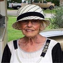 Edith Pauline Phariss