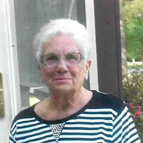 Dorothy Louise Stewart Cates