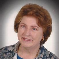 Marie LaVerne Hicks