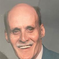 Melvin Pressley Howard