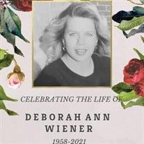 Deborah Ann Wiener