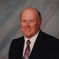 Fritz Eugene Landers