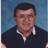 Everett Coleman