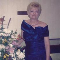 Margaret Louella Baker