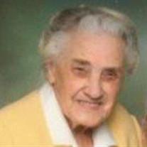 Helen Irene Hanni (Buffalo)