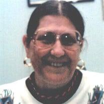 Wanda Ruth Zahner