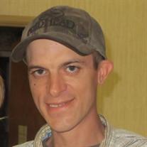Aaron Matthew Garland (Hartville)