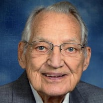 Howard E. Schroeder