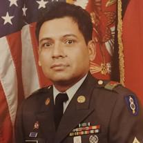 Fernando Flores Maldonado