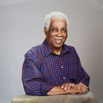 Herbert Lloyd Johnson