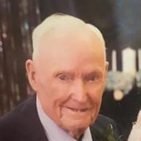 Milton M. Mooneyham, Sr.