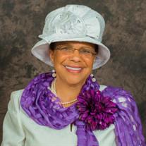 Ms. Geraldine McLaughlin Hearn