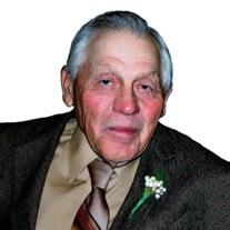 Sylvester Leo Hilmes