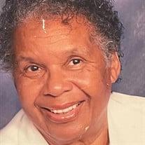 Ruby Mae Rodney Edwards