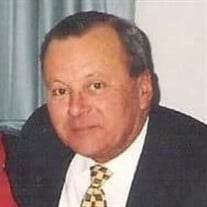 James E. Lammy Sr