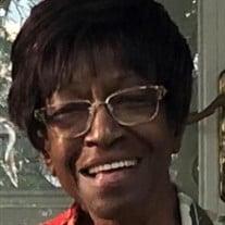 Mrs. Bobby Jean Sawyer