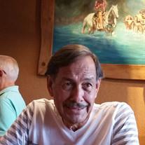 Victor Miguel Pina, Sr.