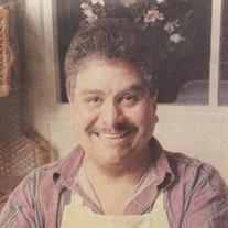Ernest Vigil Jr.